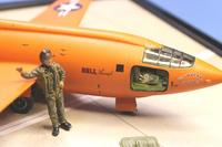 "Eduard 1/48 X-1 ""Mach Buster"" Profipack 2"