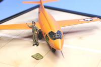 "Eduard 1/48 X-1 ""Mach Buster"" Profipack 3"