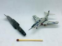 """Miniwing 1/144 Grumman F9F-8T """"Cougar"""" 10"""