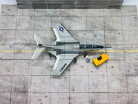 """Miniwing 1/144 Grumman F9F-8T """"Cougar"""" 02"""