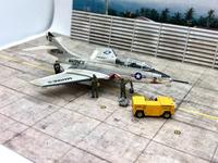 """Miniwing 1/144 Grumman F9F-8T """"Cougar"""" 03"""