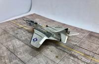 """Miniwing 1/144 Grumman F9F-8T """"Cougar"""" 07"""