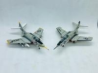 """Miniwing 1/144 Grumman F9F-8T """"Cougar"""" 08"""