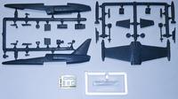 Miniwing 1/144 Aero L-159A/E Alca 1