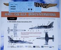 Miniwing 1/144 Aero L-159A/E Alca 2