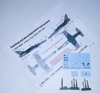 Miniwing 1/144 Aero L-159A/E Alca 3