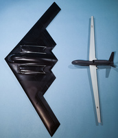 Miniwing 1/144 Northrop Grumman RQ-4 Global Hawk / USAF 5