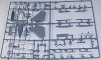 Platz 1/72 Su-27SM Flanker B 3