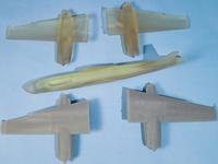 Riverman Models 1/144 B-45 2