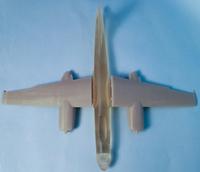 Riverman Models 1/144 B-45 3