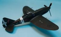 RS Models 1/72 Reggiane Re 2005 3