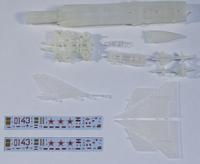 Triple Nuts 1/144 Su-15TM Flagon F 1